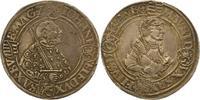Taler 1544 Sachsen-Kurfürstentum Johann Fr...