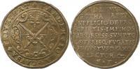 Taler 1567 Sachsen-Albertinische Linie Aug...