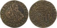 1/2 Taler 1560 T Sachsen-Albertinische Lin...