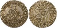 1/2 Taler 1561 T Sachsen-Albertinische Lin...
