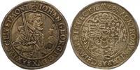 1/2 Taler 1628 Sachsen-Albertinische Linie...