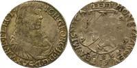 8 Gute Groschen 1669 Sachsen-Albertinische...
