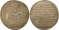 Hochzeitstaler 1669 Sachsen-Neu-Gotha Erns...
