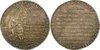 Tauftaler 1671 Sachsen-Neu-Gotha Ernst der...
