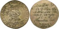 Groschen 1644 Sachsen-Neu-Weimar Wilhelm 1...