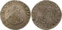 Taler 1543 Brandenburg-Preußen Joachim II....