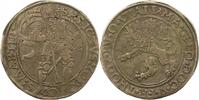 Taler 1536-1575 Jever-Grafschaft Maria 153...