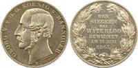 Taler 1865 Braunschweig-Calenberg-Hannover Georg V. 1851-1866. Vorzügli... 145,00 EUR  +  4,00 EUR shipping