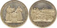 Silbermedaille 1830 Brandenburg-Preußen Fr...
