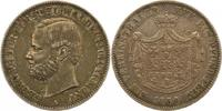 Taler 1859  A Waldeck Georg Victor 1852-18...