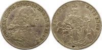 Madonnentaler 1753 Bayern Maximilian III. ...