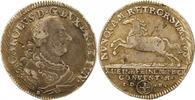 1/3 Taler 1768 Braunschweig-Wolfenbüttel K...