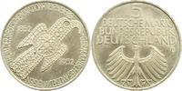 5 Mark 1952  D Münzen der Bundesrepublik Deutschland Mark 1945-2001. Vo... 345,00 EUR free shipping