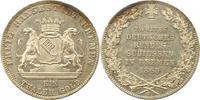 Taler 1865 Bremen-Stadt  Fast vorzüglich  115,00 EUR  +  4,00 EUR shipping