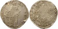 Taler zu 10 Schilling 1690 Niederlande-Zee...