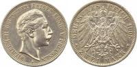 2 Mark 1908  A Preußen Wilhelm II. 1888-19...