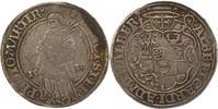Taler 1539 Halberstadt, Bistum Albrecht von Brandenburg 1513-1545. Schö... 625,00 EUR free shipping