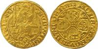 Goldgulden 1410-1436 Pfalz-Kurlinie Ludwig...