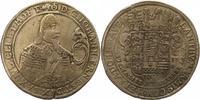 Taler 1638  EF Sachsen-Alt-Gotha (Coburg-E...