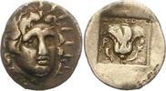 Hemidrachme 167 - 88 v. Karien unbek. Herr...