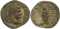 Denar 198-217 n.  Kaiserzeit Caracalla 198...