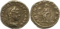 Denar 218-222 n.  Kaiserzeit Elagabalus 21...