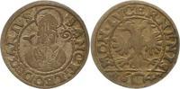Schilling 1647 Schweiz-Luzern  Fast sehr s...
