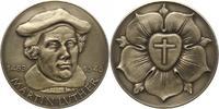 Silbermedaille 1967 Reformation 450-Jahrfe...