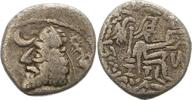 Drachme  Parther Phraates IV. 38 - 2 v. Ch...