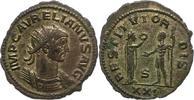 Antoninian 270-275 n.  Kaiserzeit Aurelian...