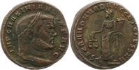 Follis 286-310 n.  Kaiserzeit Maximianus 2...
