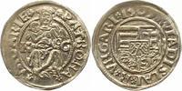 Denar 1509  KG Ungarn Wladislaus II. 1490-...
