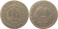 Ratszeichen zu 16 Marck 1752 Aachen Städti...