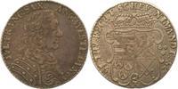 2/3 Taler 1678 Lauenburg Julius Franz 1666...
