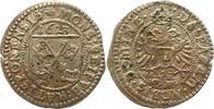 2 Kreuzer zu 1/2 Batzen 1623 Regensburg-St...