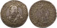 Taler 1552 Braunschweig-Wolfenbüttel Heinr...