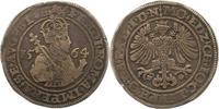 1/2 Taler 1564 Ostfriesland Edzard, Christ...