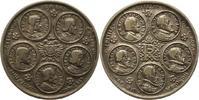 Silbergussmedaille 1594 Regensburg-Stadt  Fast sehr schön  145,00 EUR  +  4,00 EUR shipping