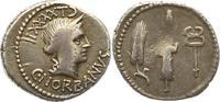 Denar 83 v. Chr Republik C. Norbanus 83 v....