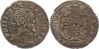 1556-1598 Italien-Sizilien Philipp II. vo...