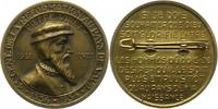Bronzemedaille 1936 Schweiz-Waadt, Kanton ...