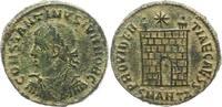 AE 337 - 340 n Kaiserzeit Constantinus II....