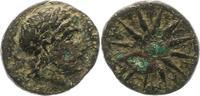 AE  Mysien unbek. Herrscher 4. Jrh. v. Chr...