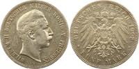5 Mark 1903  A Preußen Wilhelm II. 1888-19...
