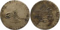 40 Para 1761 Türkei Mustafa III. 1757 - 17...