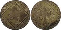 20 Kreuzer 1776  A Bayern Maximilian III. ...