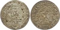 1/2 Schilling 1495-1515 Brandenburg-Franke...