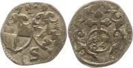 Dreier (1/48 Taler) 1579 Brandenburg-Frank...