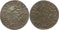 1/2 Schilling 1461 - 1499 Pfalz-Mosbach Ot...