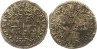 3 Kreuzer 1750  ND Fulda-Bistum Amand von ...